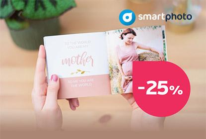 Smartphoto Cover